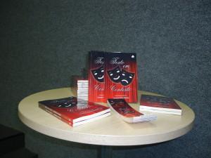 Lançamento livro Carmen1