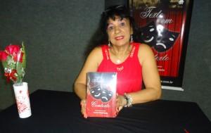 Lançamento livro Carmen2